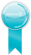 Marlow IP Recruitment seal